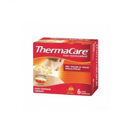 Thermacare Fasc Col/Spa/Pols6P