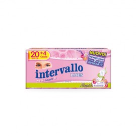 Lines Intervallo Disteso20+4Pz