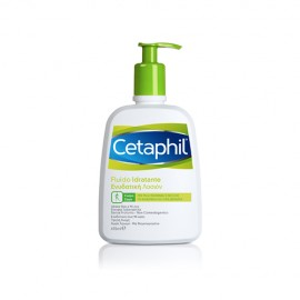 Cetaphil Fluido Idrat 470Ml Vf