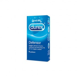 Durex Defensor 9Pz