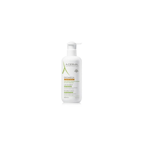 Exomega Control Latte 400Ml