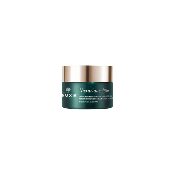 Nuxe Nuxuriance Ultra Cr Nuit