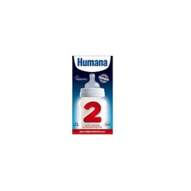 Humana 2 Gos 12 Slim Pack Da 470ml