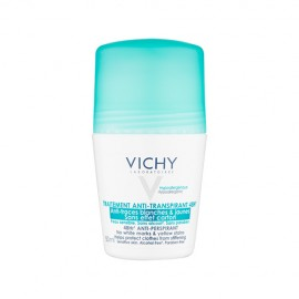 Vichy Deodorante Roll-on Anti-tracce 48h