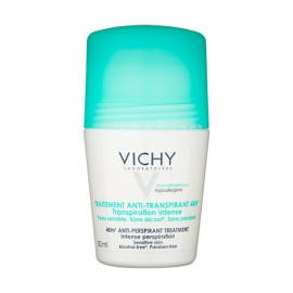Vichy Deodorante Regolatore Roll-on Anti-traspirante 48h