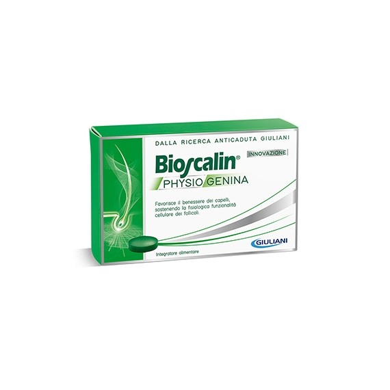Bioscalin Physiogenina30Cps Ps