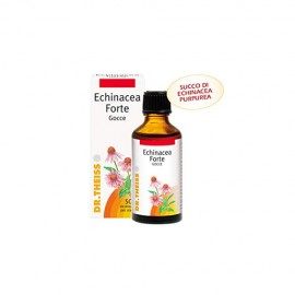 Theiss Echinacea Forte Gocce 50ml