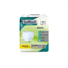 Soffisof Air Dry Pull Up Extra Medium