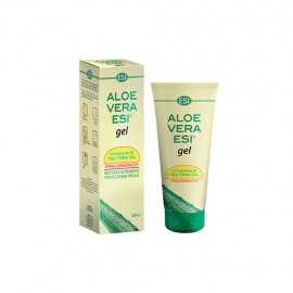 Aloe vera esi gel vitamina e tea tree oil 200 ml