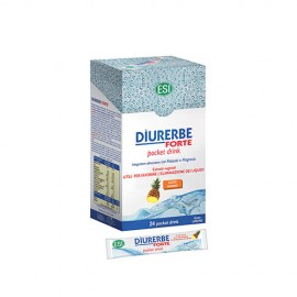 Diurerbe 24 Pocket Drink Ananas 480ml