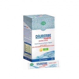 Diurerbe Pocket 24 Drink Limone 480ml