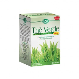 The Verde 60 Naturcaps