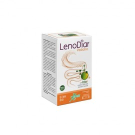 Lenodiar Pediatric 12 Bustine 2g