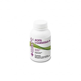 Acetil L Carnitina+ 75 Compresse