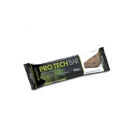 Pro Tech Bar+ Double Choc 50G
